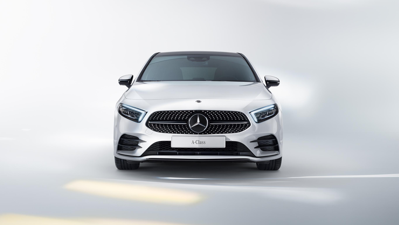 Mercedes dati vendita europa