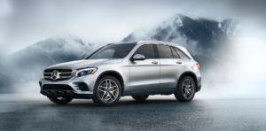 Mercedes vendite USA