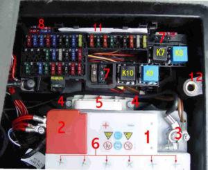 Mercedes classe a w168 tabella per scoprire la posizione for Dove si trova la camera dei deputati