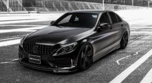 Mercedes Classe C Wald International