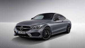 Mercedes Classe C nuova generazione 2021