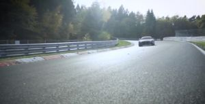 Mercedes-AMG GT R Pro nuovo video teaser Twitter