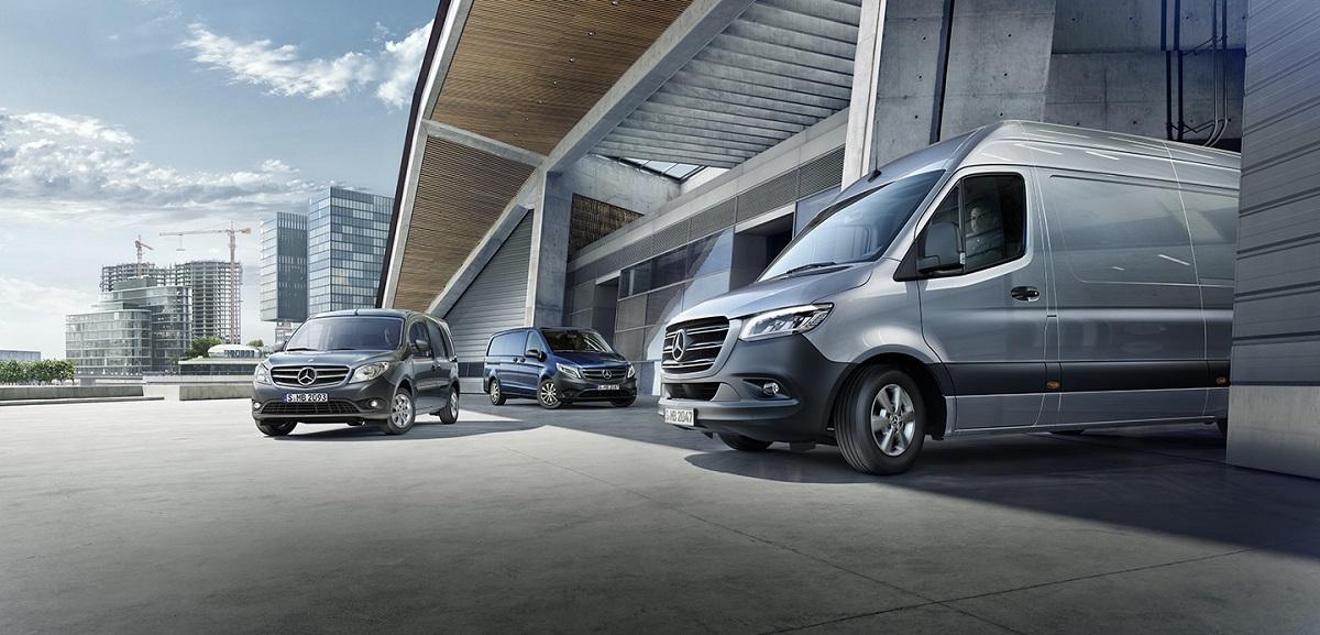 Mercedes-Benz Vans premio nuovi talenti