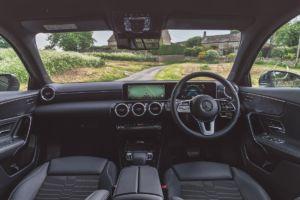Mercedes Classe A versioni diesel