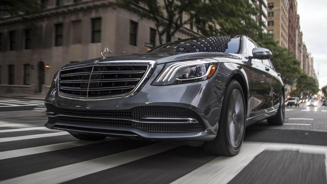 Mercedes EQ Boost Superbollo