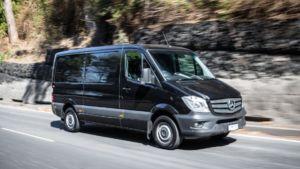 Mercedes Sprinter richiamo airbag Takata difettosi