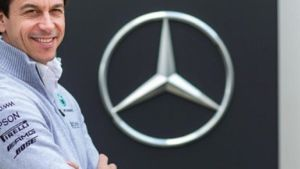 """Wolff: Hamilton """"vuole ancora vincere ogni gara"""""""