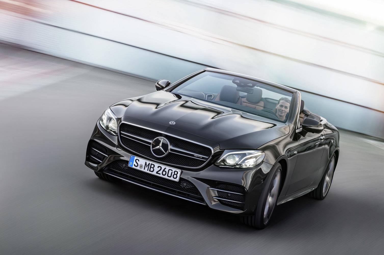 Mercedes EQ Boost
