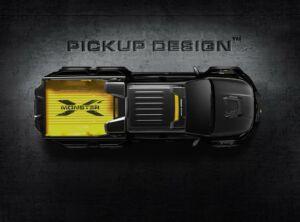 Exy Monster X Concept Mercedes Classe X Carlex Design