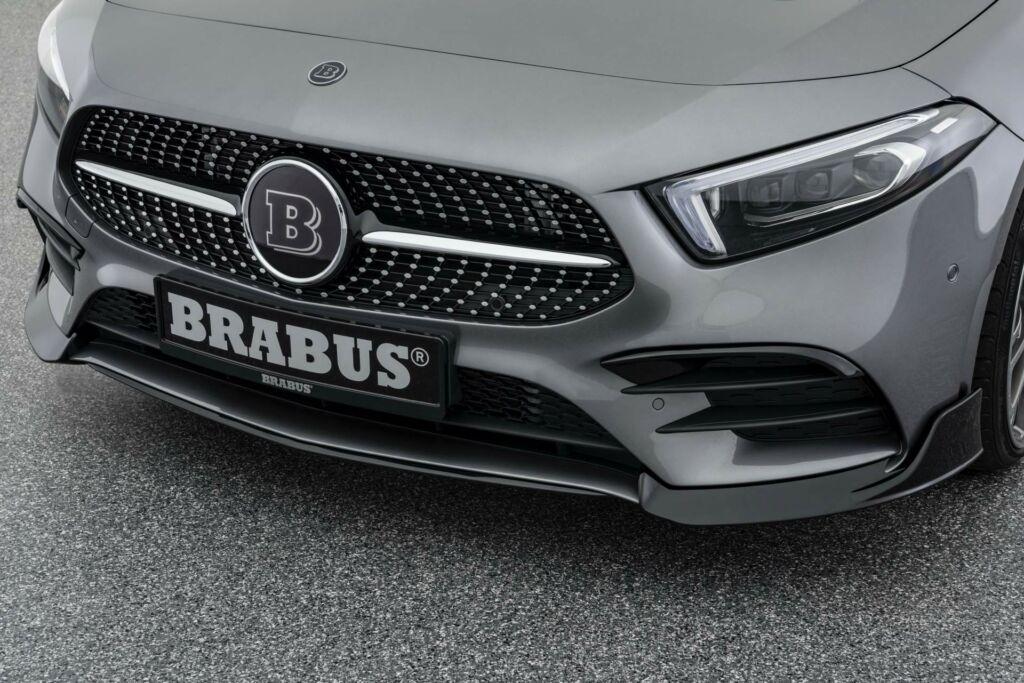 Mercedes A 250 Brabus