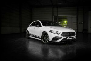 Mercedes Classe A 2019 Lorinser