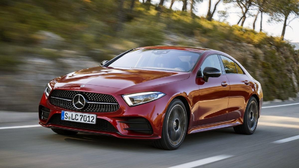 Mercedes brand automobilistico migliore servizio post-vendita India