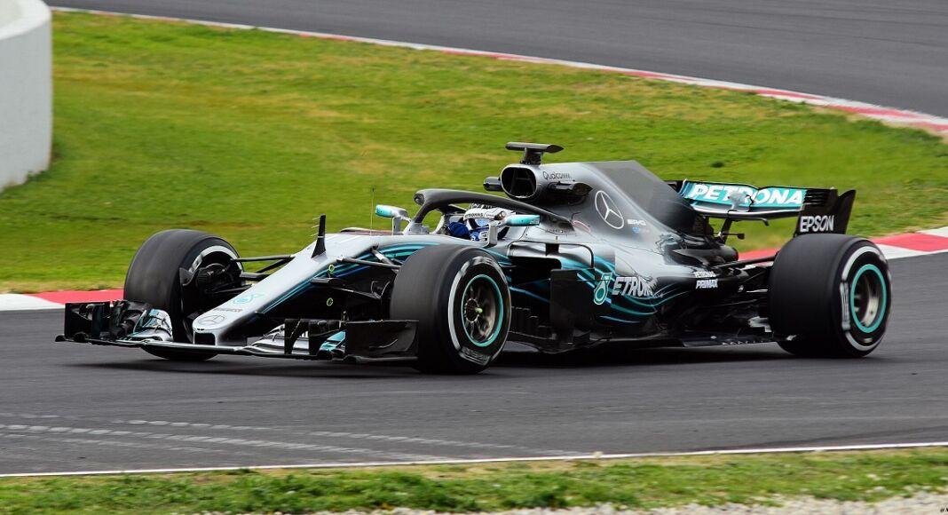 Mercedes sviluppo nuovo motore F1 2019