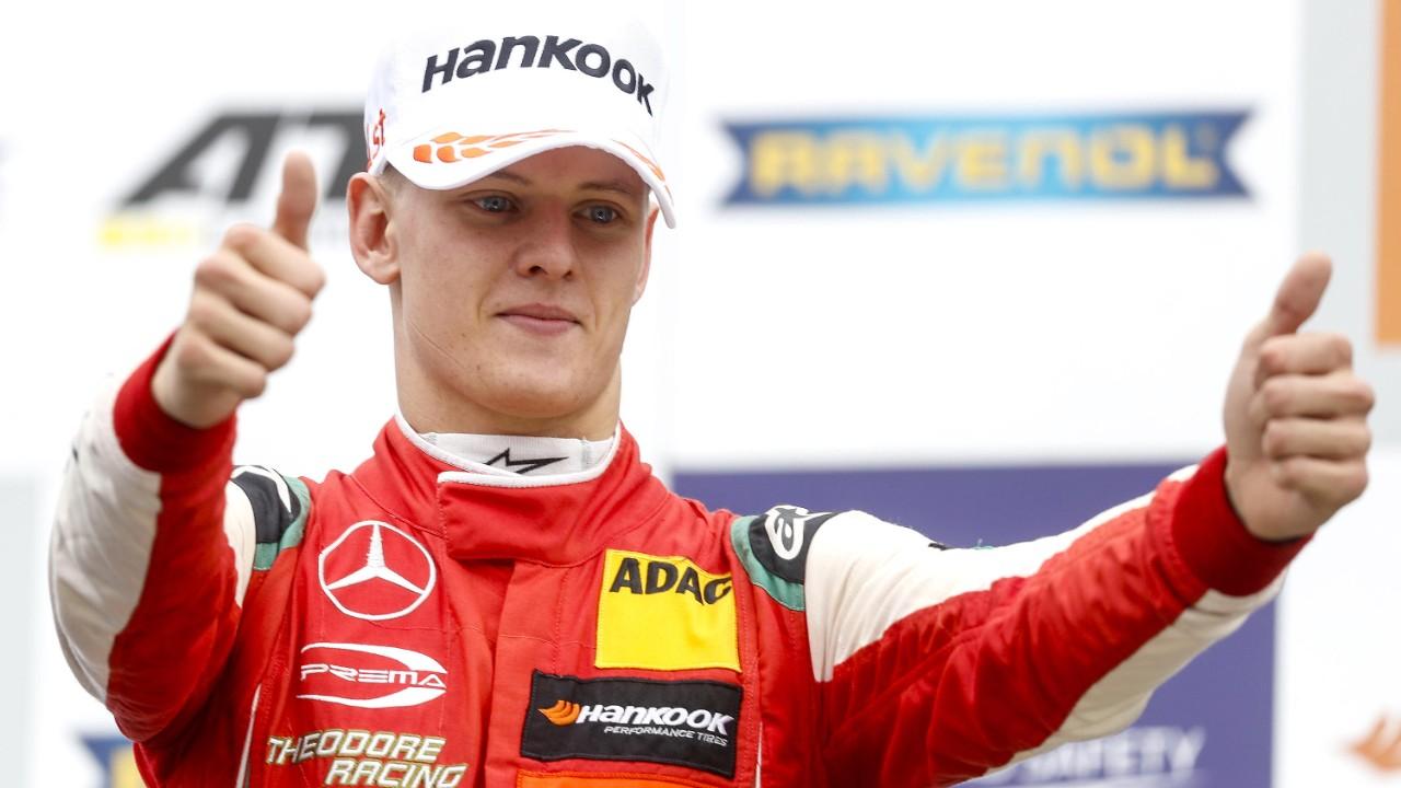 Wolff conferma l'interesse per Schumacher, ma non c'era posto