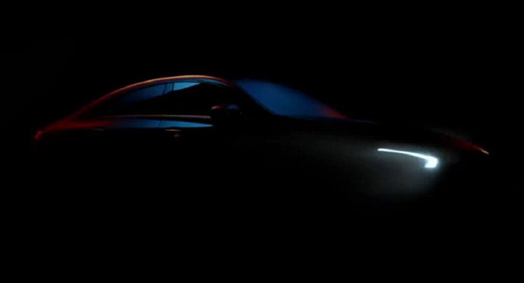 Nuova Mercedes CLA nuovo video teaser