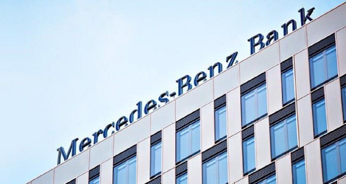 Banco Mercedes-Benz crescita 2019