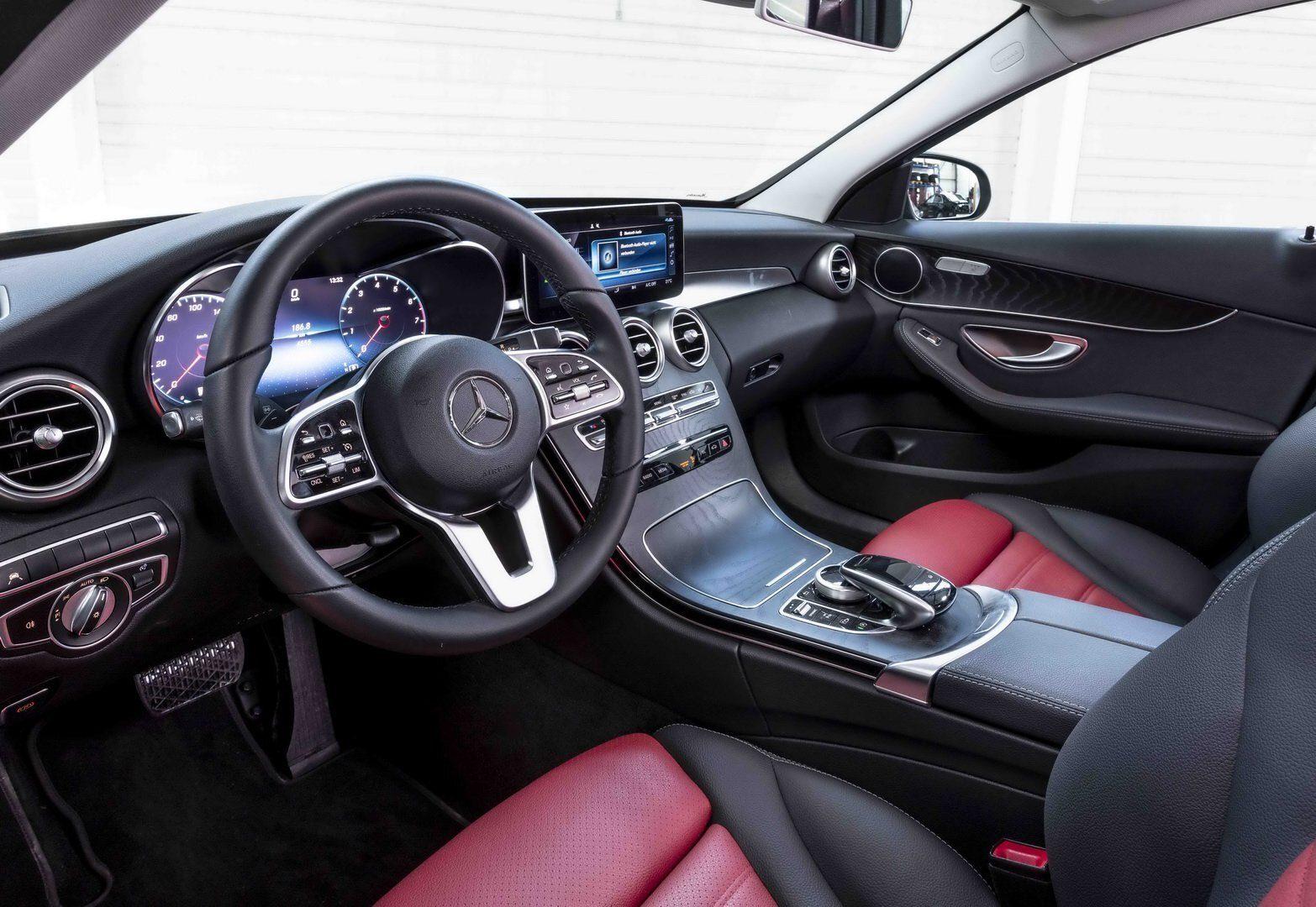 Mercedes Classe C Hofele