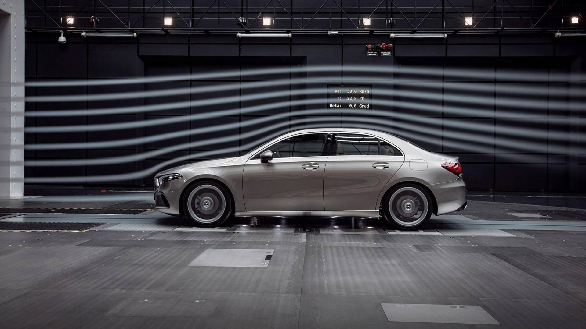 Mercedes aggiungere optional post-vendita
