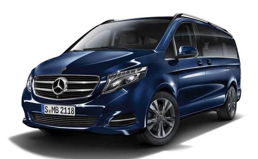 Mercedes nuovo record vendite India