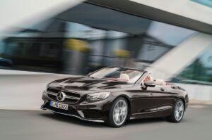Mercedes premi What Car? Awards 2019
