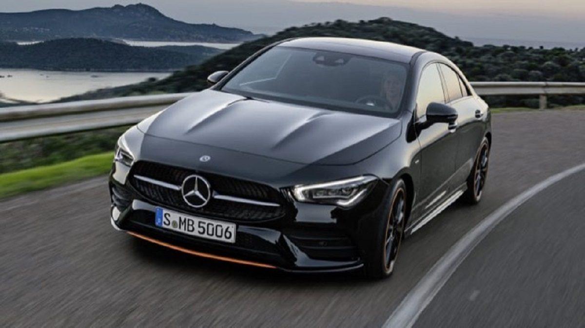 Nuova Mercedes CLA 2019