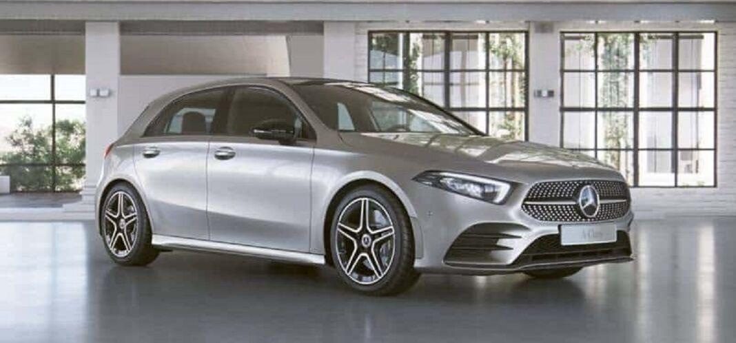 Nuova Mercedes Classe A disponibile Brasile