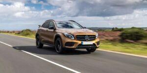 Mercedes vendite italia gennaio