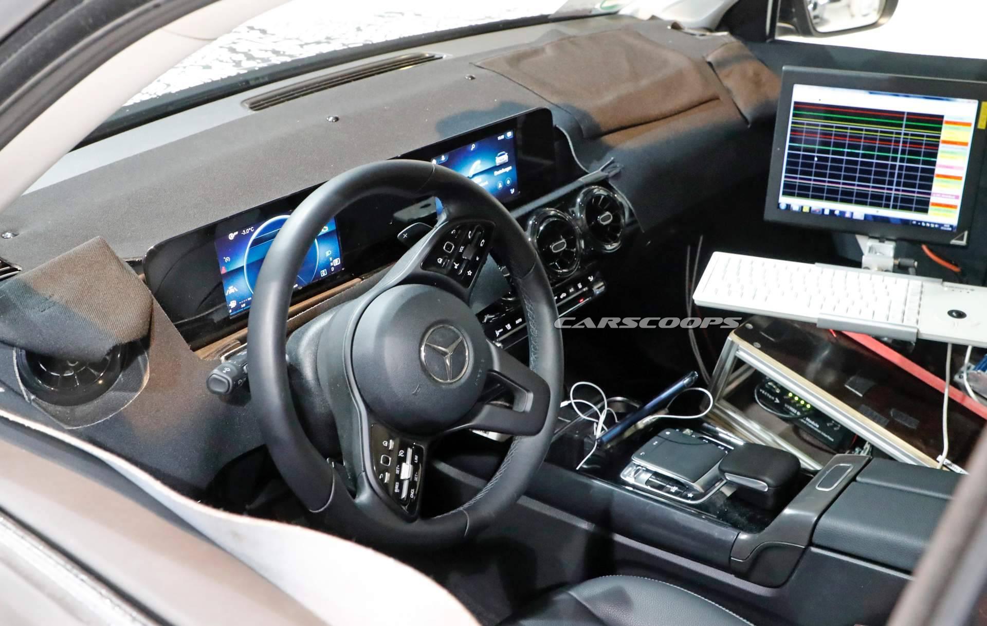 Nuovo Mercedes GLB cosa sappiamo fino ad ora
