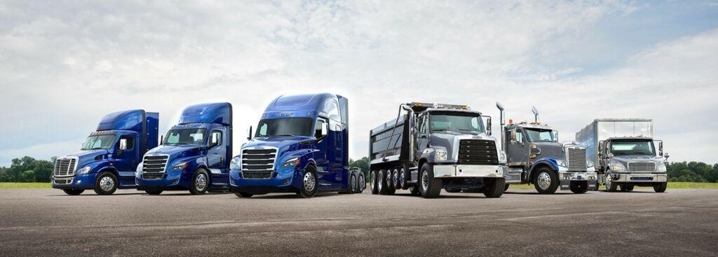 Daimler prepara la fabbrica dell'Oregon per iniziare la produzione di camion elettrici nel 2021