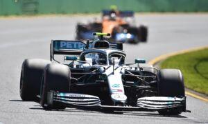 Brawn ammette di aver inizialmente dubitato della professionalità di Hamilton