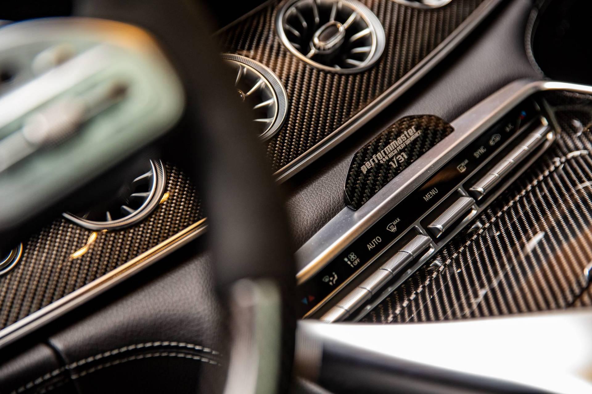 Mercedes-AMG GT 63 S Performmaster