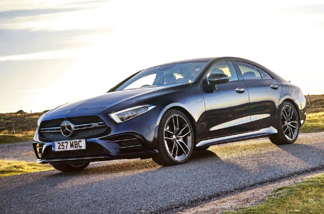 Mercedes futuri modelli AMG ibrida plug-in