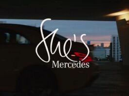 Mercedes primo appuntamento talk mondo femminile