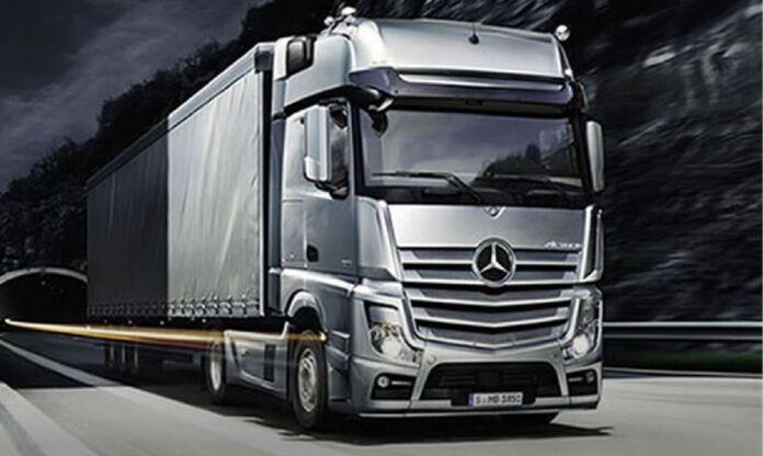 Parlamento UE camion sicuri efficienti 2020