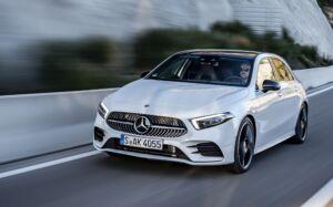 Mercedes Classe A: ancora vendite record in Europa, ecco i dati dei primi 9 mesi del 2019