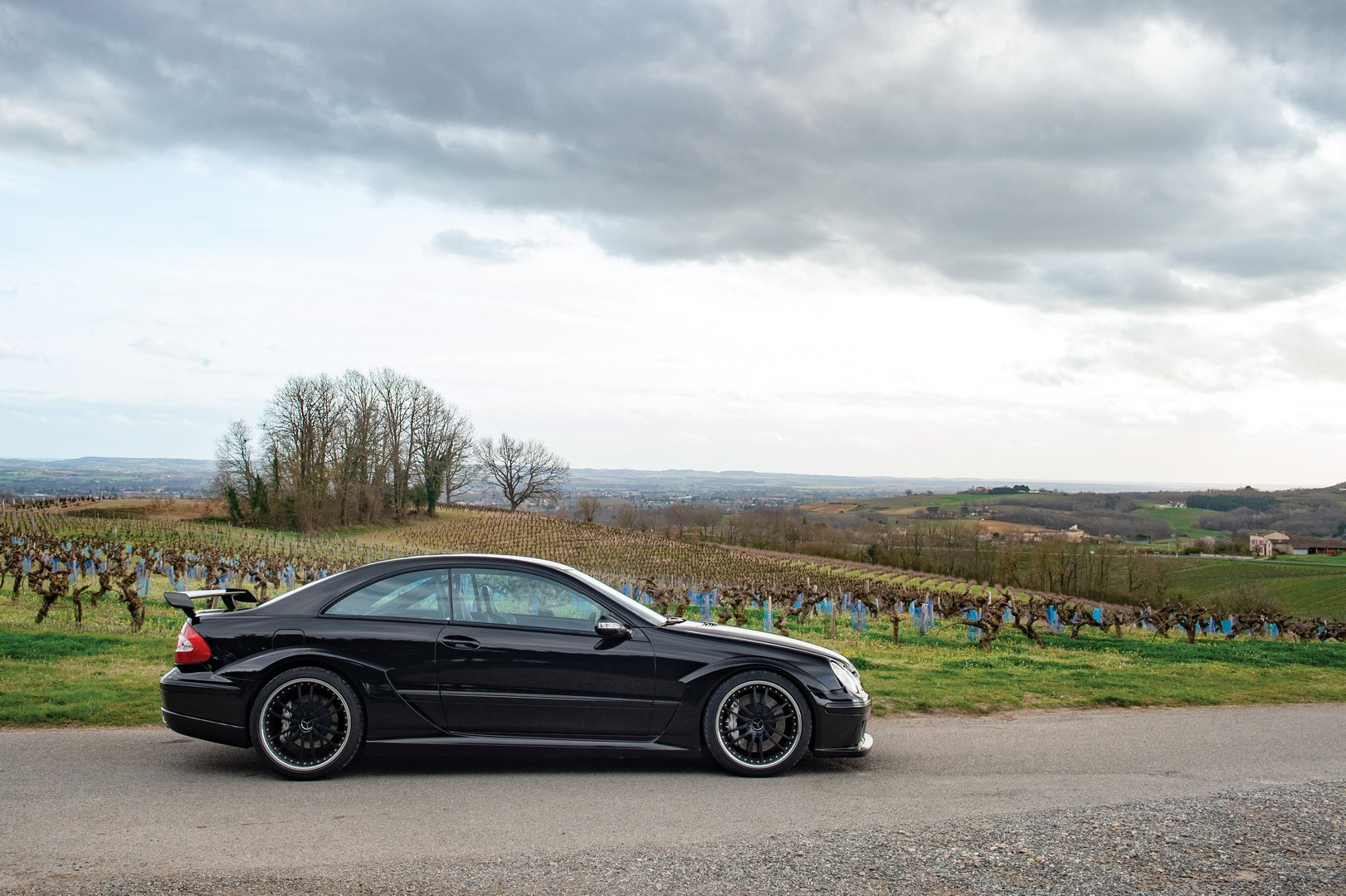 Mercedes CLK DTM asta RM Sotheby's