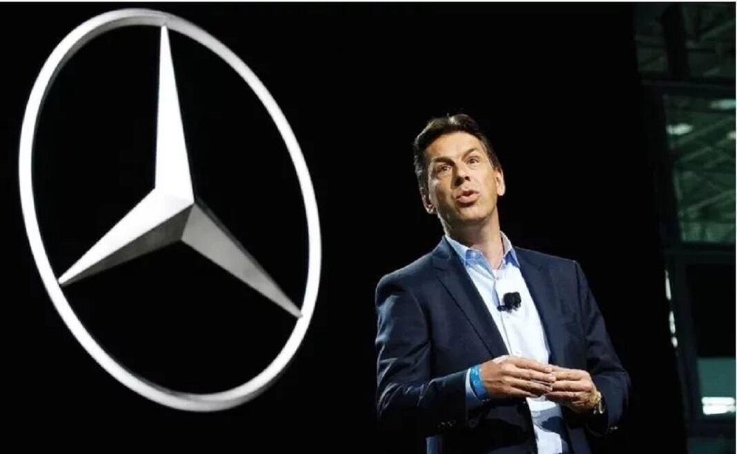 Dietmar Exler CEO Daimler USA