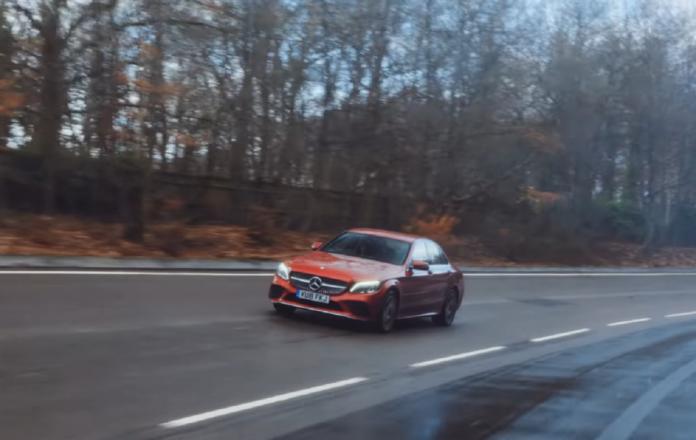 Mercedes Classe C 2019 Carbuyer