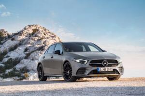 Mercedes: vendite in crescita del +9.9% a settembre in Europa, confermata la leadership nel settore premium