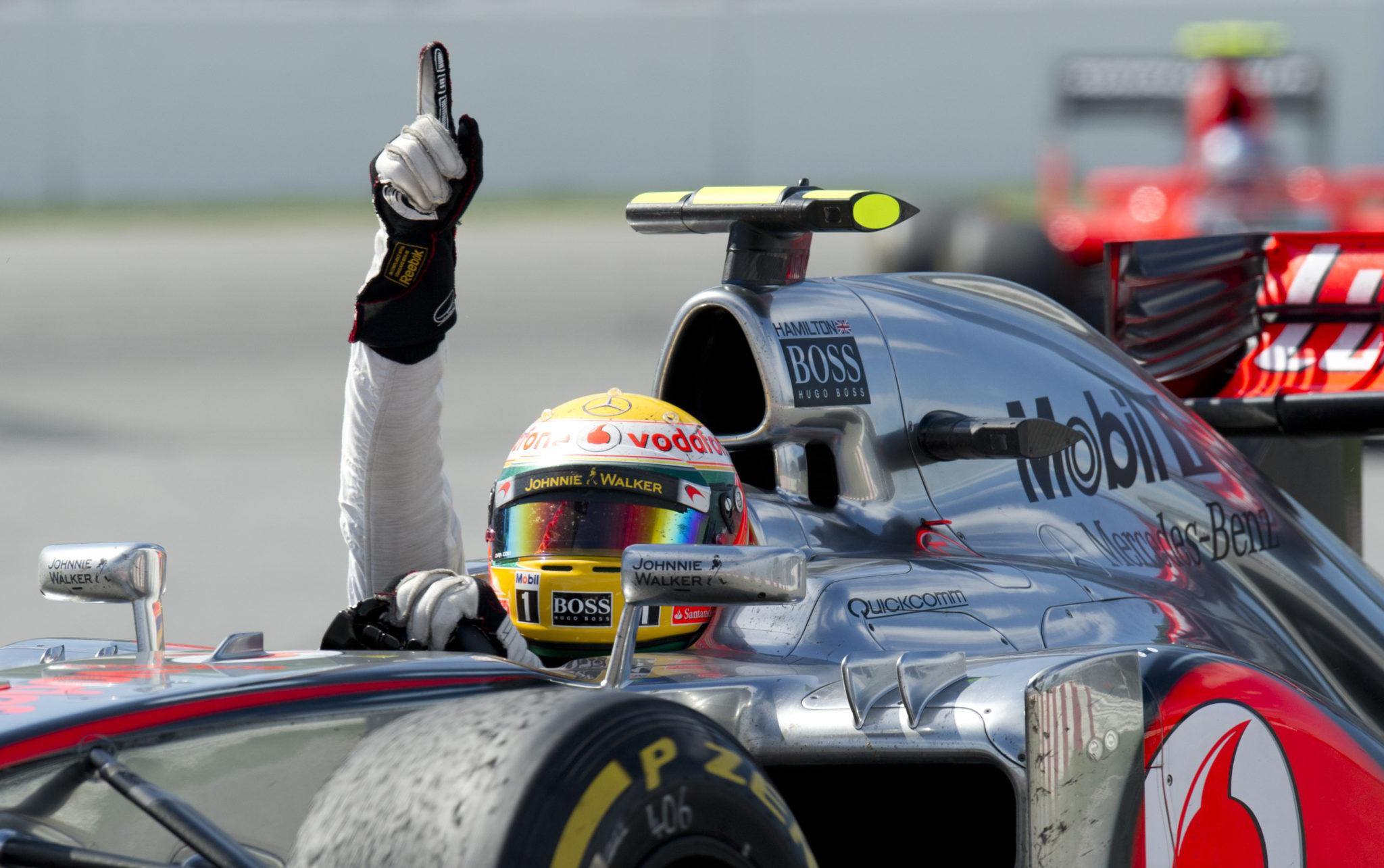 Lewis Hamilton pensa di avere la capacità per affrontare la nuova generazione di piloti in F1 - MBenz.it