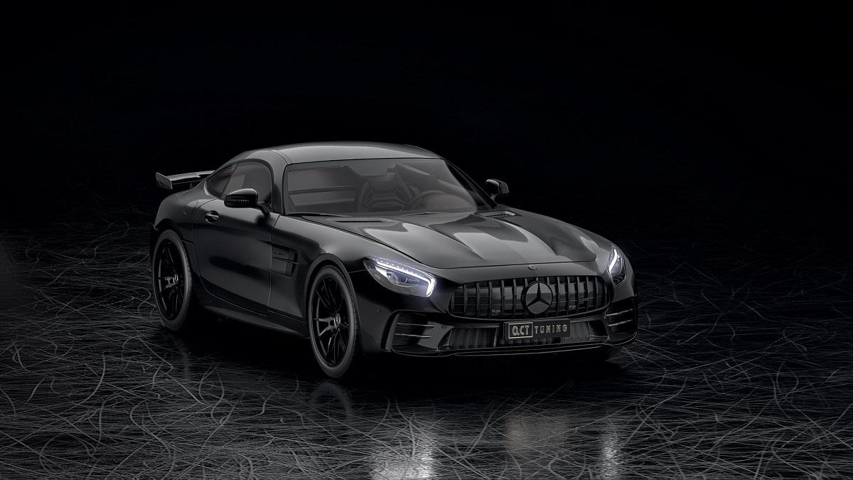 Mercedes-AMG GT R O.CT
