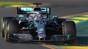 "Mercedes: ""La lotta tra Bottas e Hamilton sarà equa"""