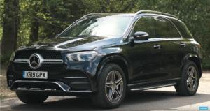 Nuovo-Mercedes-GLE 2019