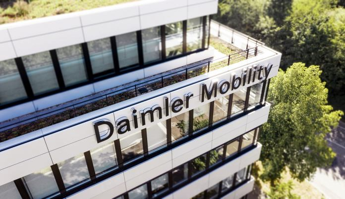 Daimler Mobility