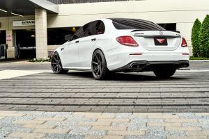 Mercedes-AMG E 63 S Ferrada