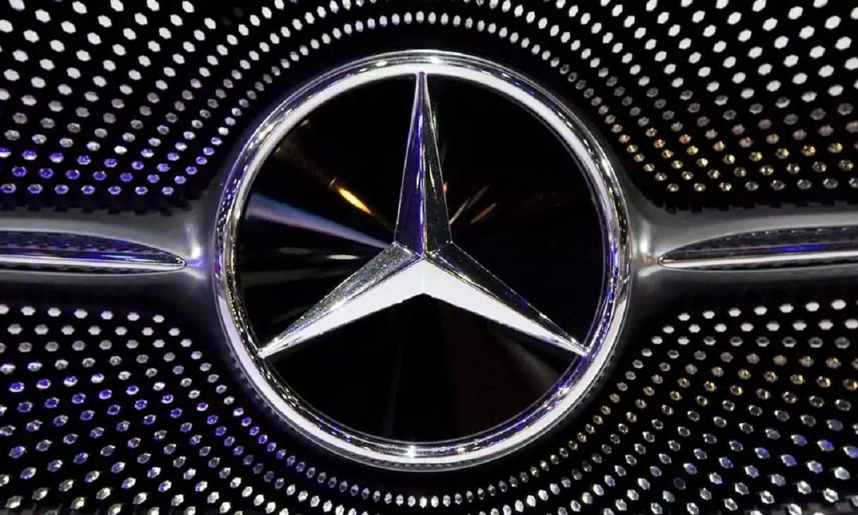 Mercedes è ancora una volta il marchio di auto lussuose più prezioso al mondo