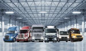 Daimler Trucks e Buses