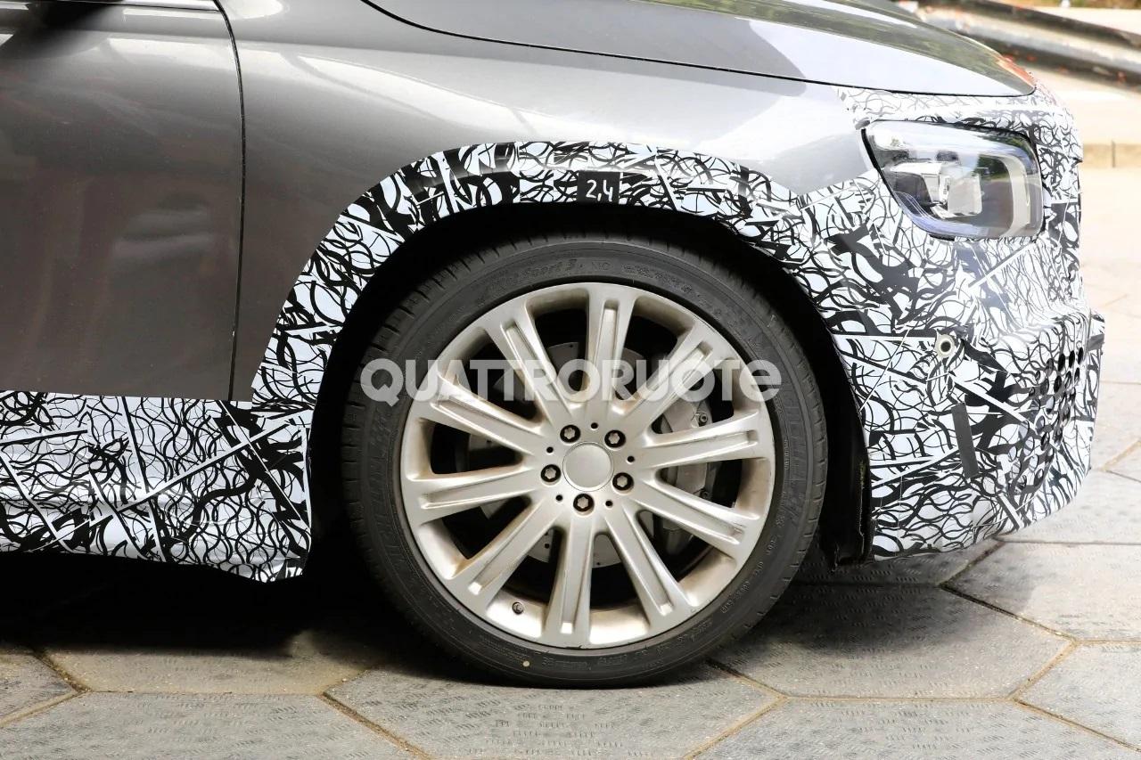 Nuovo Mercedes-AMG GLB 45: ecco come potrebbe essere | Render