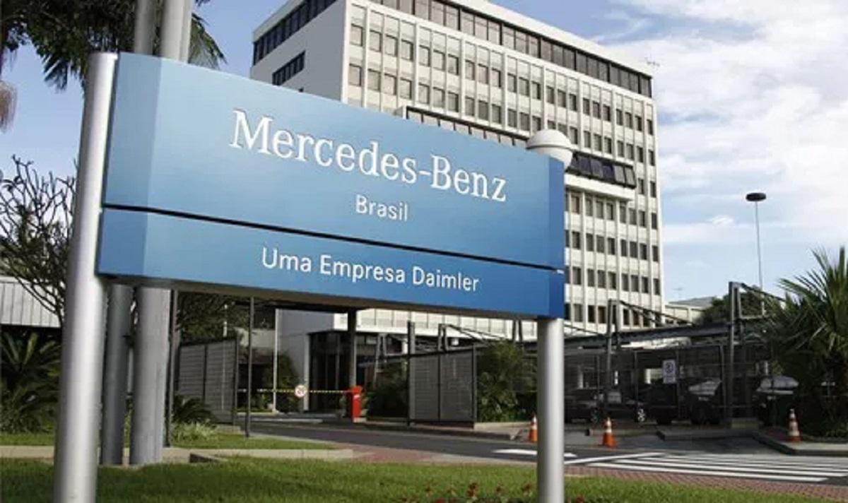 Mercedes Brasile
