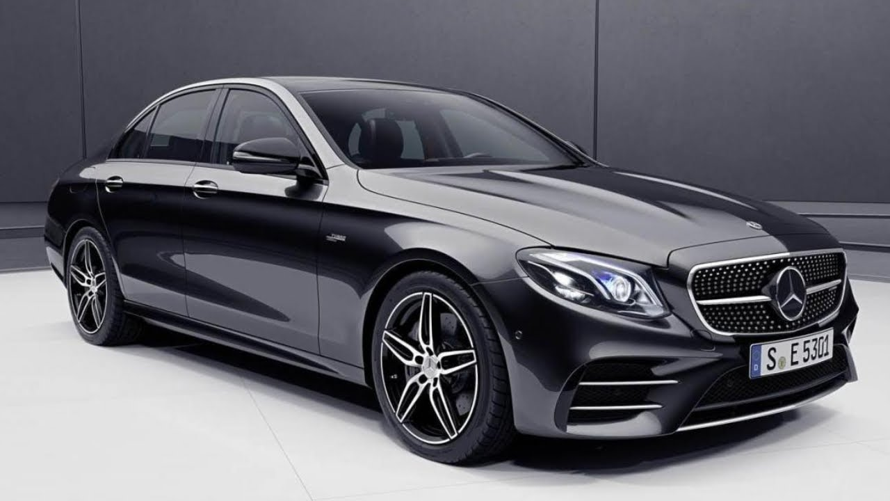 Mercedes E 300 2019